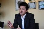 写真2●パーク・コーポレーションの飯野弘幸業務管理室経理マネージャー