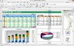 Excel 2003互換の表計算ソフト「JUST Calc」
