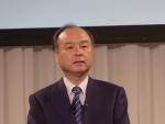 ソフトバンクモバイル代表取締役社長兼CEOの孫正義氏