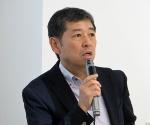 KDDI 新規ビジネス推進本部 本部長 雨宮俊武氏