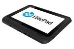 HP ElitePadリテールジャケットの外観(HP ElitePad 900を組み合わせている)