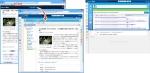 図5●Webクリップ機能と短縮URL生成機能