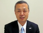 パナソニック AVCネットワークス社ITプロダクツ事業部 事業部長 原田秀昭氏