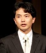 写真●SAS Institute Japan、ソリューションコンサルティング第一本部、分析グループ、シニアマネージャーの辻仁史氏(撮影:井上 裕康)