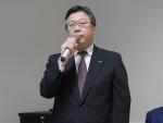 電通イーマーケティングワンの長濱薫代表取締役社長。
