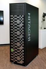 Hitachi Virtual Storage Platform G1000の外観