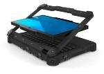 12型コンバーチブルの「Dell Latitude 12 Rugged Extreme」