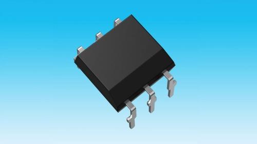 オン電流が1.2Aと大きいb接点フォトリレー