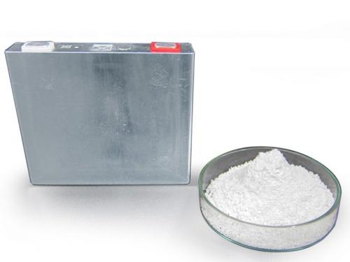 NTOを負極活物質に用いたLiイオン2次電池とNTOの粉末