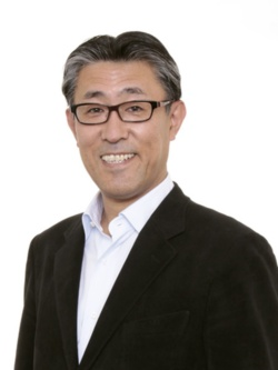 楽天の平井康文副社長執行役員CIO&CISO