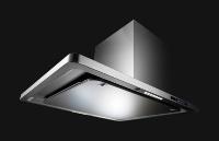 スライドタッチスイッチやLED照明を備える(資料:HEJ)