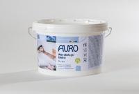 壁紙用接着剤「Nr.391」は、0.9kg入り容器と10kg入り容器がある(資料:アウロジャパン)