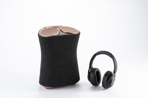 ソニーの立体音響技術「360 Reality Audio」はヘッドホンや認定スピーカーで楽しめる