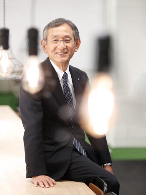 横田 浩二(よこた・こうじ)氏