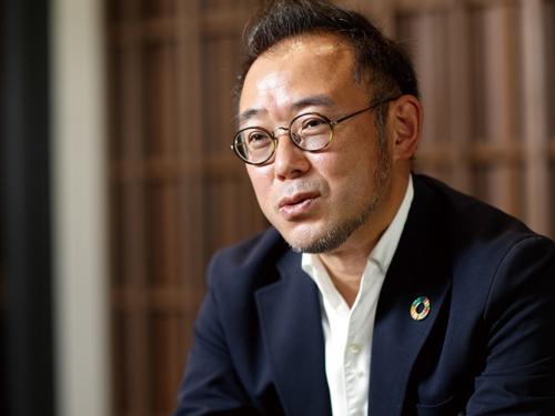 沢田 宏太郎(さわだ・こうたろう)氏