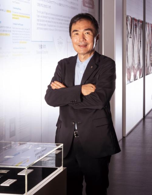松岡 聡(まつおか・さとし)氏