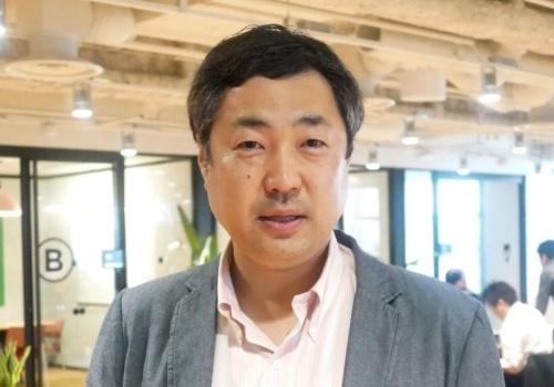 JR東日本の伊藤健一MaaS・Suica推進本部MaaS事業部門課長
