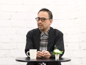 藤原 義昭(ふじはら よしあき)氏