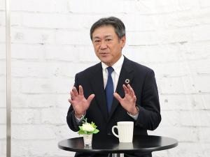 小和瀬 浩之(こわせ ひろゆき)氏
