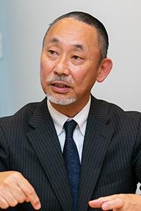 パシフィックコンサルタンツ<br>事業強化推進部 i-Construction推進センター 技術部長<br>伊東靖氏
