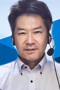 シスコシステムズ合同会社<br>テクニカルアーキテクト/エバンジェリスト<br>木村 滋 氏