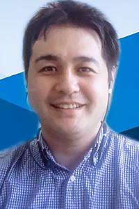 ネットワンシステムズ株式会社<br>ビジネス開発本部第3応用技術部 第2チーム<br>尾山 和宏 氏