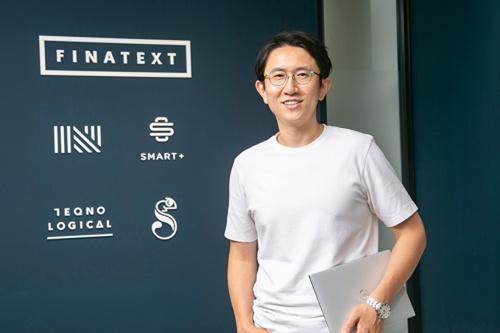 株式会社Finatextホールディングス<br>代表取締役CEO/Co-Founder<br>林 良太氏