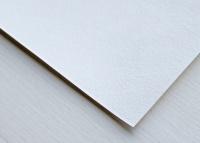 不織布にしっくい塗料を塗布した「しっくいフリース」(画像提供:ナガイ)
