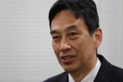 豊島区 政策経営部情報管理課長の高橋邦夫氏