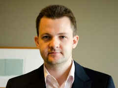 米アクロニス、VP Systems Management and Monitoringのニコライ・グレベンニコフ氏