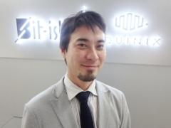 写真●ビットアイル・エクイニクス ビットアイル総合研究所 所長の長谷川氏