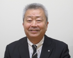 写真1●NTTセキュリティの澤田純・代表取締役社長