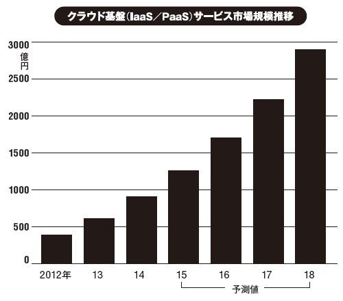 出所:矢野経済研究所(2014年12月~2015年6月調査)