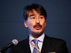 IDC Japan サーバー グループマネージャー 福冨 里志氏