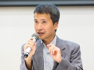日経コンピュータ 編集委員 木村 岳史
