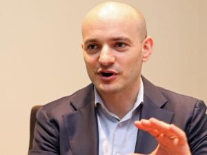米セールスフォース・ドットコム エグゼクティブバイスプレジデント&ゼネラルマネージャー Sales Cloud担当 アダム・ブリッツァー氏