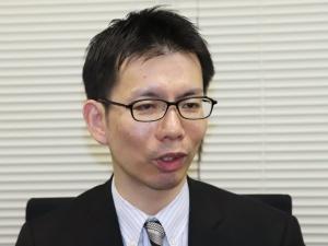 オリコミサービス メディア本部 デジタル&マーケティング部 チーフ・アカウント・ディレクターの鷹野寛之氏
