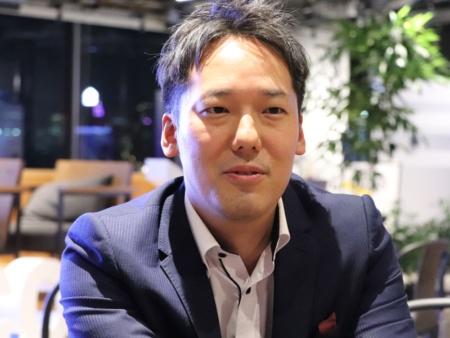 アイ・エム・ジェイ 執行役員 山本崇博氏