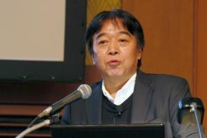エムエム総研 代表取締役CEO 萩原張広氏