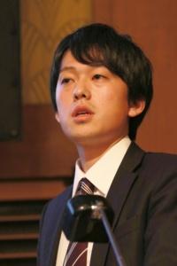 Sansan Sansan事業部 シニアエヴァンジェリストの松尾佳亮氏