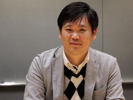 SAPジャパンのSAP Hybris ソリューション事業本部 ソリューション エンジニアリングディレクターの阿部匠氏