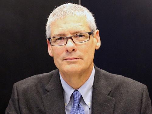 ガートナー リサーチ バイスプレジデント 兼 最上級アナリストのマイケル・マオズ氏