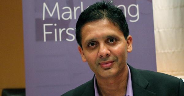 米マルケト Group Vice President MarketingのChandar Pattabhiram氏