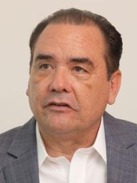 日本オラクル 専務執行役員 マーケティングクラウド統括本部長のトニー ネメルカ(ネメルカ・トニー)氏