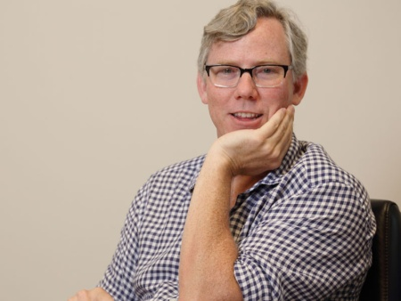 HubSpot共同設立者兼CEOのブライアン・ハリガン氏
