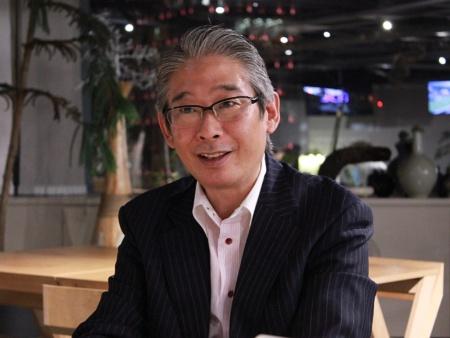 日本郵便 郵便・物流商品サービス企画部 担当部長の鈴木睦夫氏