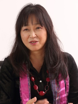 日本IBMのIBMコマース事業部 岩佐朱美事業部長