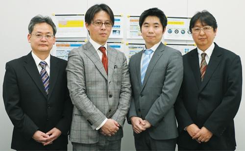 Genpact Japanは運用に入ってからのポイントを見極めている