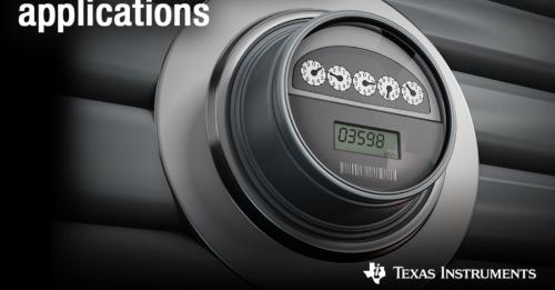 静止時消費電流が60nAと少ない降圧型DC-DCコンバーターIC。IoT機器やスマートメーターなどに向ける。TIのイメージ