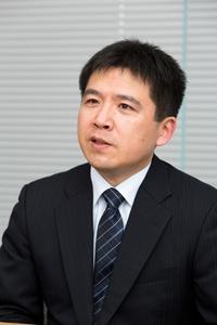 九電ビジネスソリューションズ株式会社<br>上級セキュリティプロフェッショナル 課長<br>堂領 輝昌 氏